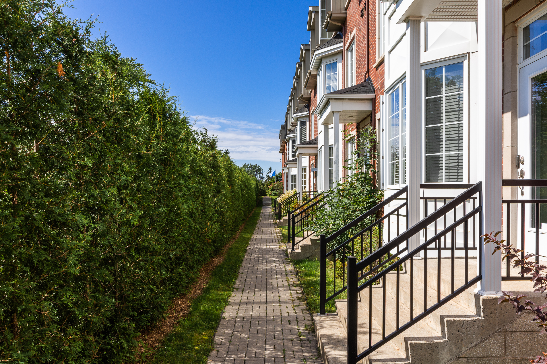 Apartment / Condo for sale, Nouveau St-Laurent / Bois-Francs